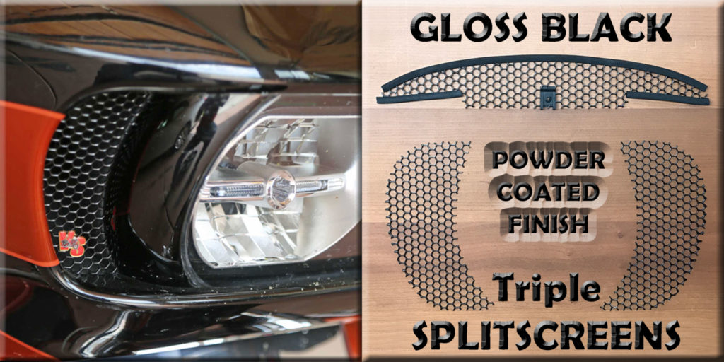 Road Glide Vent Screens for Sale
